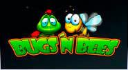 Bugs 'N Bees Logo