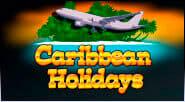 Caribbean Holidays Logo
