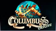 Novoline Columbus Deluxe Spiel Logo
