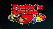 Fruits'n Sevens Logo