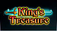 King's Treasure Logo