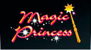 Magic Princess Spiellogo