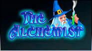 The Alchemist Bild