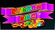 Rainbow King Novoline Logo